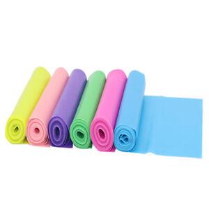 Banda-Elastica-de-Resistencia-para-ejercicio-Fitness-YOGA-Pilates-Ejercicio