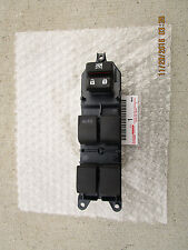 08 - 13 TOYOTA YARIS LE S RS SE 4D MASTER POWER WINDOW SWITCH BRAND NEW