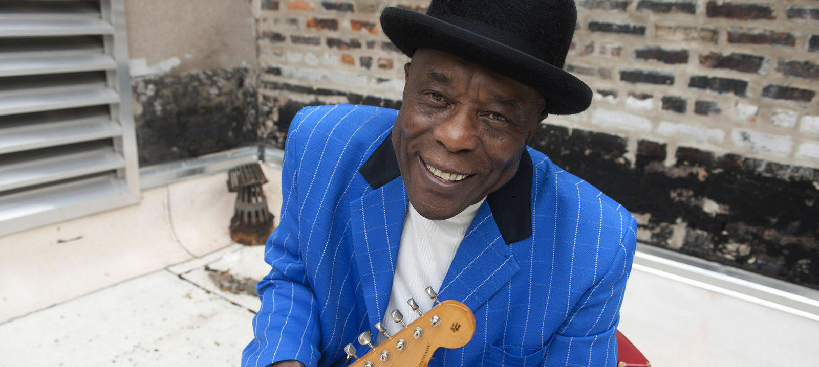 Buddy Guy with Quinn Sullivan