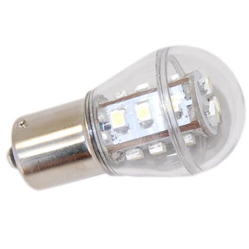 Headlight 15 LEDs Bulb for John Deere LT133 LT150 LT155 LT160 LT166 LT170 LT180