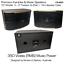thumbnail 3 - SONKEN HOME KARAOKE STUDIO PACKAGE DEAL (SA-720 AMP/CS-600 SPK/SUB/WIRELESS MICS