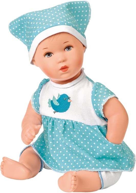 Käthe Kruse Puppe Planscherle Nala, ca 30cm, Art-Nr. 30601 Neu