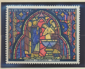 France-Stamp-Scott-1151-Mint-Never-Hinged