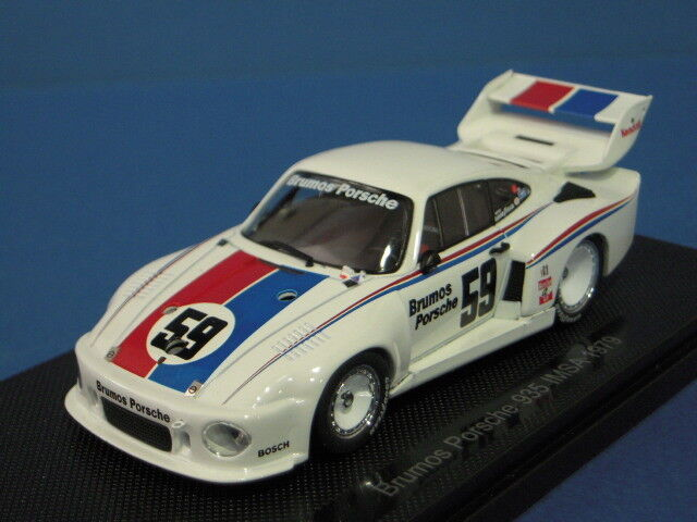 Ebbro 1 43 Porsche 935 IMSA1979  59 from Japan