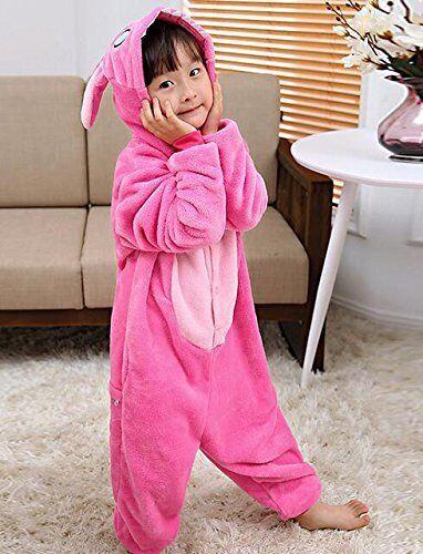 Adult Unisex  Fancy Dress Cosplay junmpsuit Hooded Pyjamas Animal Sleepwear