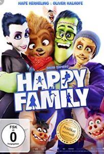 DVD Happy Family  - NEU & OVP