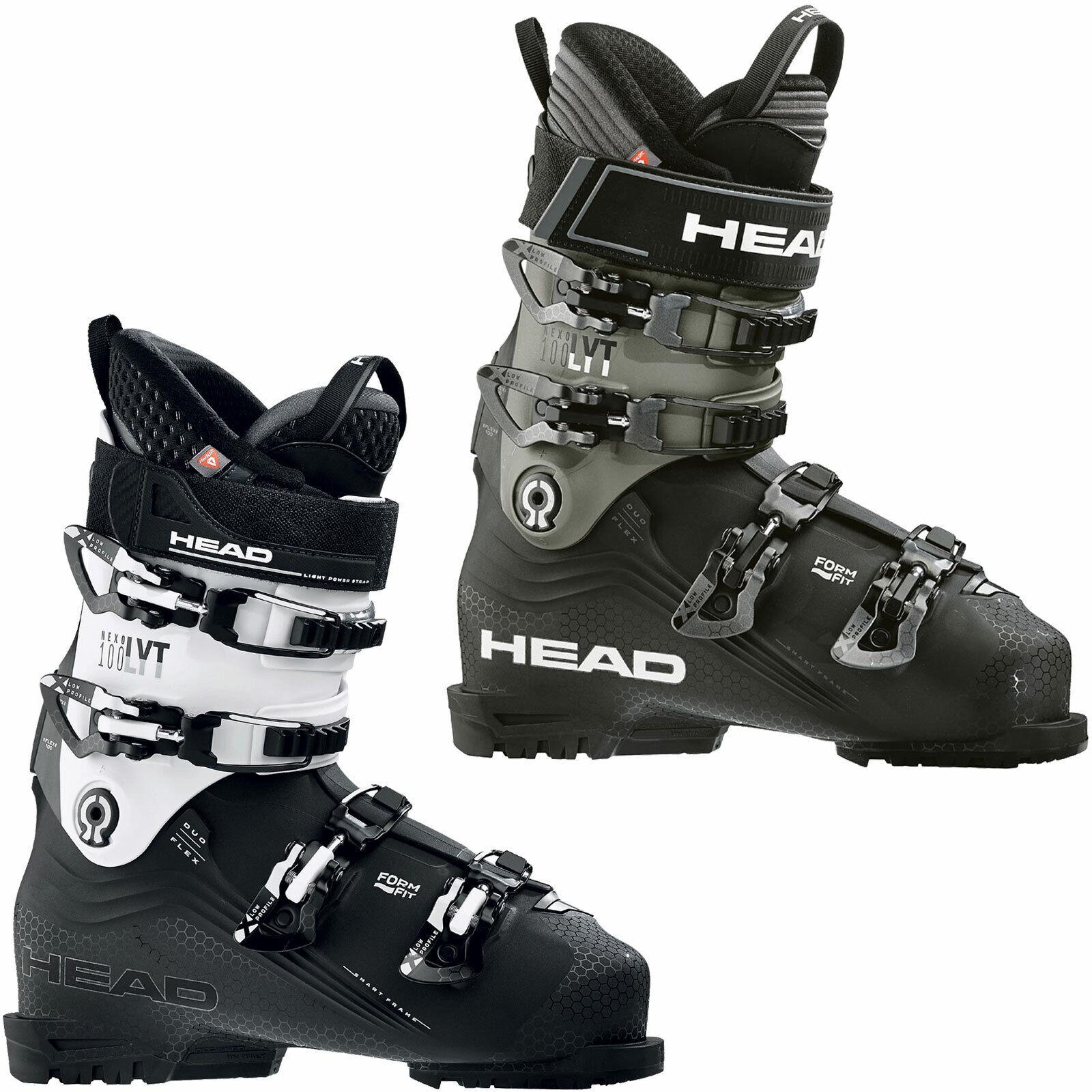 Head Nexo Lyt 100 Herren-Skischuhe Ski-Stiefel Skistiefel Stiefel SkiStiefel Alpin