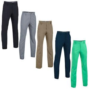 Details zu 2019 Under Armour Junior Boys Match Play Trousers UA Golf Kids Pants Flat Front
