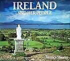 Ireland and Her People, Sheehy, Terence, Used; Good Book