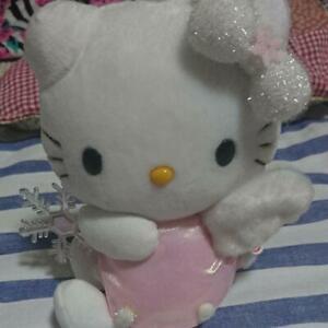 Snow Fairy Japan Sanrio Hello Kitty Charm