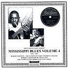 Robert Johnson - Mississippi Blues, Vol. 4 (2008)