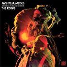 The Rising 5052571060629 by Jashwha Moses CD