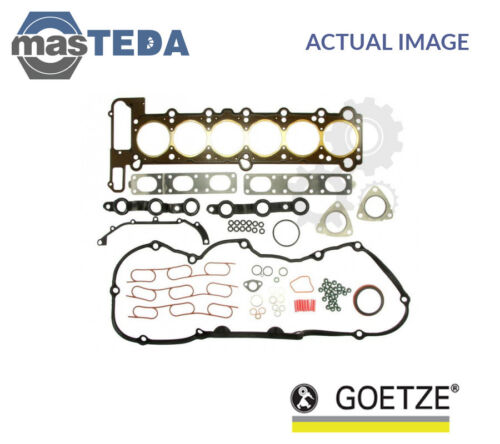 ENGINE TOP GASKET SET GOETZE 21-26705-23//0 I NEW OE REPLACEMENT