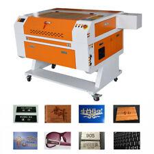 Shzm 80w 28x20 Co2 Laser Engraver Cutter Machine Ruida Motorized Workbed Usa