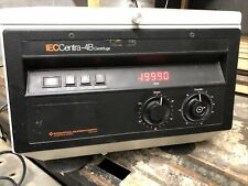 International Equipment Company Ieccentra 4b Centrifuge Bench Modelsn 23730173