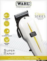 Wahl Super Taper Hair Cutting Machine 1mm - 13 Mm