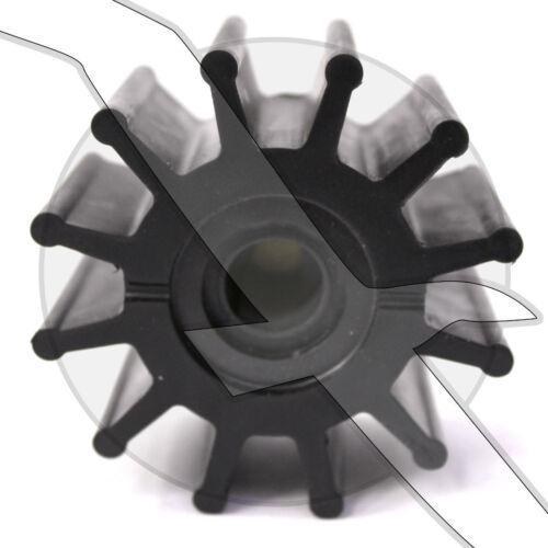 OMC King Cobra Outdrive Water Pump Impeller 3854072 987176 for 3854661 Kit