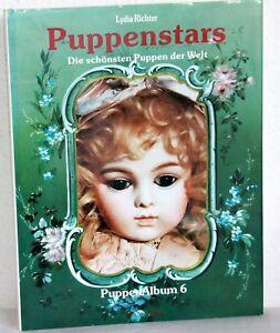 bambole Lydia belle mondo più Le Puppenstars Richter del kOPX8n0w