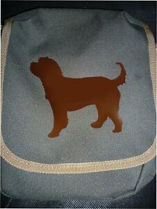 Cockapoo-Bag-Dog-Walkers-Bag-Cockerpoo-Bag-Slight-Second-Imperfect-so-Low-Price