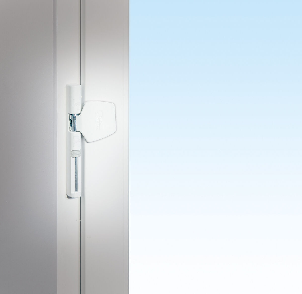 Burg Wächter Wächter Wächter Fenstersicherung Winsafe WS 44 in Weiss -Scharnierseitensicherung | Schenken Sie Ihrem Kind eine glückliche Kindheit  c8caf4
