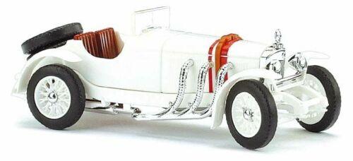Busch 48306 Spur H0 Mercedes-Benz SSK 1928 »Megamodell« #NEU in OVP#
