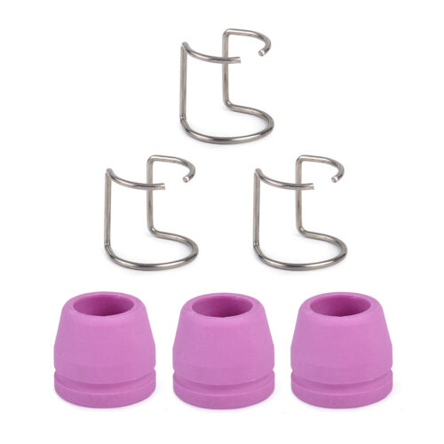 Shield Cup with Spacer Guide Kit fit for Plasma Cutter Torch AG-60 SG-55 WSD-60