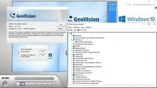 Geovision GV-NVR 16 Ch IP Software Licence for 3rd Party IP Camera - ver 8.7.1.0