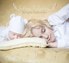 Justyna Steczkowska - Puchowe Kolysanki 2 (CD) 2013  NEW