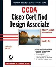 CCDA: Cisco Certified Design Associate Study Guide, 2nd Edition 640-861