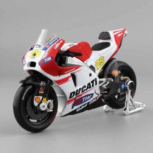 Diecast-1-18-Maisto-Motorcycle-Ducati-GP-Racing-Motorbike-Kids-Model-Toy-Gift
