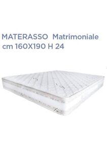 Materasso Matrimoniale Acqua.Dettagli Su Materasso Matrimoniale Pegaso In Air Memory Acqua Gel 700 Molle