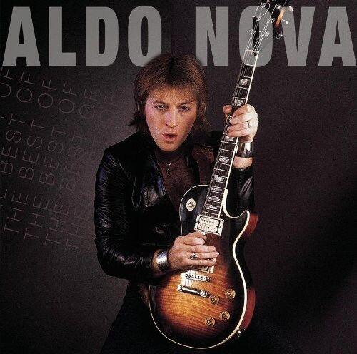 Aldo Nova - Best of [New CD]