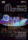 Schumann - Manfred (DVD, 2011)