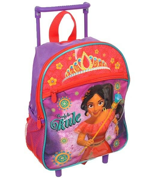 Disney Elena of Avalor SPIRIT Weekend Vanity Hand Bag Girls