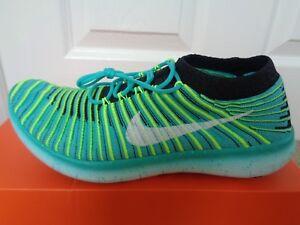652be37a88e160 Nike free RN Motion flyknit trainers 834585 300 uk 4 eu 37.5 us 6.5 ...