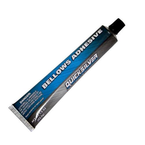 92-86166Q1 Seals Exhaust Bellows Quicksilver Bellows Adhesive 42.5g