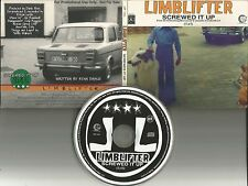 Matthew Good band Members LIMBLIFTER Screwed it up 1995 USA PROMO DJ CD single