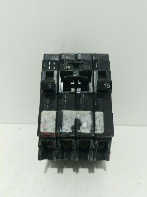 Siemens D220 20 Amp 2 Pole 3  4 U0026quot  Panel Board Circuit