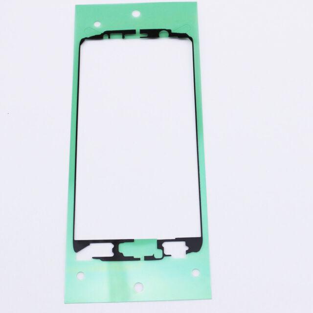 Samsung Galaxy S6 Edge Pre-Cut Adhesive Glue Double Sided Tape G925 G925A G925V