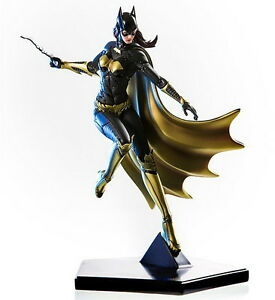 Arkham-Knight-Batgirl-1-10-Art-Scale-Statue-By-Iron-Studios-Batman