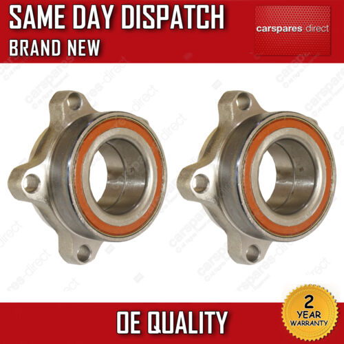FORD TRANSIT MK7 2.2 2.3 2.4 3.2 TDCI 2006-2014 2X FRONT WHEEL BEARING KIT PAIR