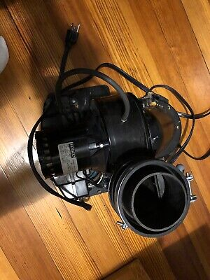 State Water Heater 322813 000 Inducer Blower Assembly Ebay