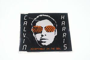 Harris Calvin-Acceptable In The 80S 886970639323 CD A11234