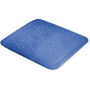 Runde Blaue Duscheinlage Duschmatte Anti Rutsch Badematte von KLEINE WOLKE AROSA