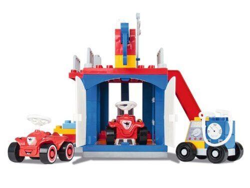 Big 57054-playbig Bloxx Bobby Car Bobby /'s Garage