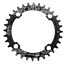 SNAIL Bike Narrow Wide Round Oval BCD 104mm Chainring Ring 32T 42T Tooth Chain