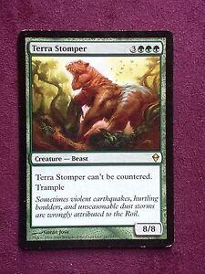 Terra-Stomper-VO-MTG-Magic-EX