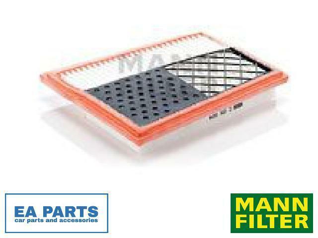 CLASS R S M C 25 004 MANN-FILTER Air Filter for MERCEDES-BENZ CLS E