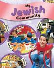 My Jewish Community by Kate Taylor (Hardback, 2005)