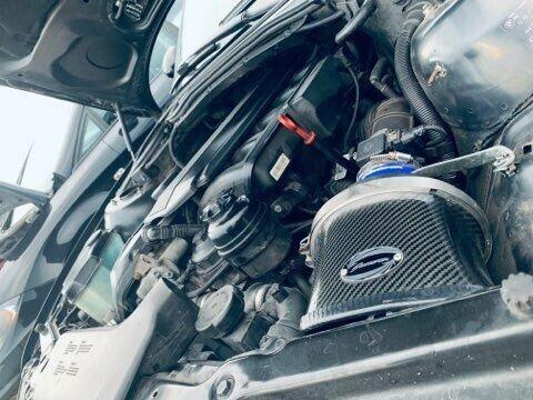 BMW 320i, 2,2, Benzin